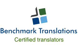 Benchmark Translations